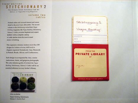 Bookplates Detail