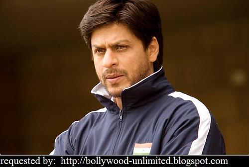 Chak De India - SRK