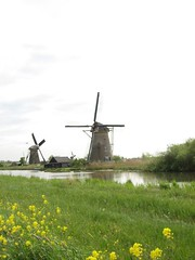 Kinderdijk (sharontseng) Tags: netherlands windmill kinderdijk worldheritage