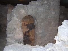 La Crypte sous Notre Dame