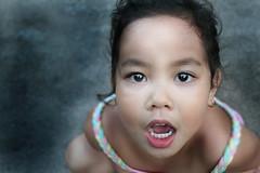 Eann (J u l i u s) Tags: eyes asia teeth philippines daughter curly leyte ormoc sabelino eann iipcphoto