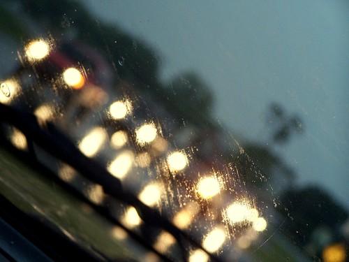 Rain, Rain, Come again :)