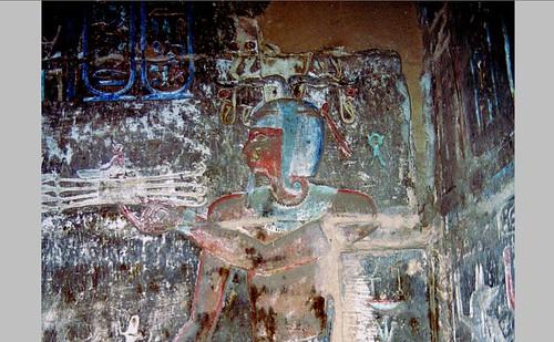1999 27 Deir el-Medina por Hans Ollermann.