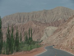 Karakoram Highway 2 (A&L Cov) Tags: mountain xinjiang ghez