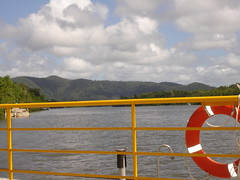 Daintree Ferry3