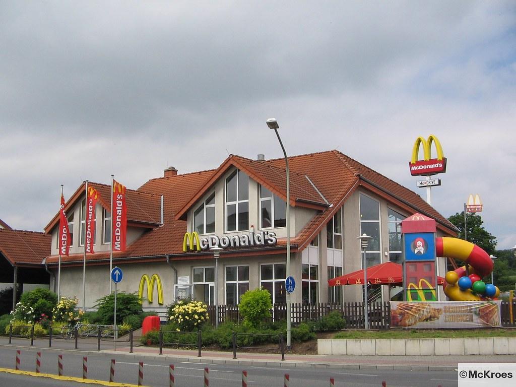 Fast Food Vitrolles