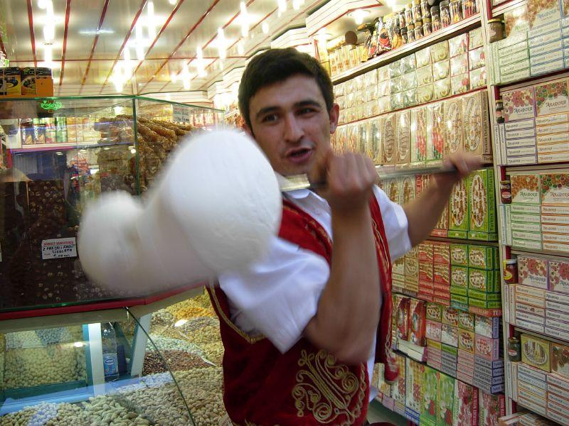 Turkey Icecream