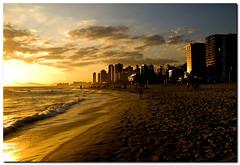 O Rio de Janeiro continua lindo.
