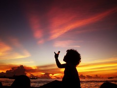 Daddy look at the sky! & My daddy's so funny! (i b u) Tags: from camera travel pink sunset orange tourism silhouette digital daddy geotagged kid amazing bravo skies photos olympus adventure shutter leisure straight ibrahim maldives ibu ishy mydaughter maldive geotagging maldivianphotographer maldivianphotography poetryandpicturesinternational maldiven anawesomeshot wowiekazowie ibrahimmohd ibumohd intrustingness ibuphotoscom ibumohdphotoscom ibuworkscom ibuworks ibusadventure maldivesibusadventure ibusblog ibusdiary maldivesphotography maldivesholidaydestination holidayinmaldivestravel ibuphotographycom ibphotographycom maldivesphotographer