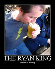 The Ryan King (ekai) Tags: zeitgeist ryanking theryanking motivators