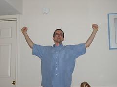 Triumphant Jeff