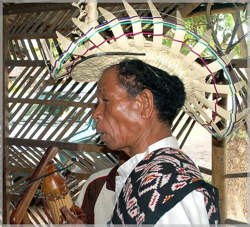 Timor N.T.T.