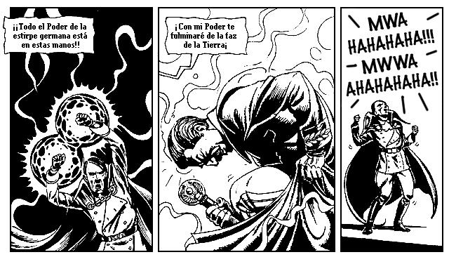 Comic Stalin vs Hitler - Alexey Lipátov 510876264_69c63131a6_o
