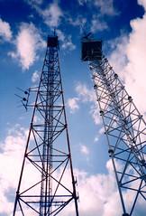 Warneton RTB transmitters