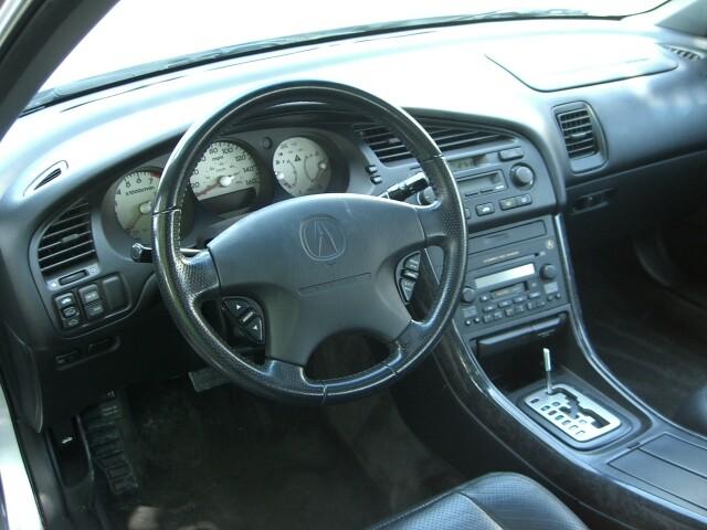 2002 s type acura cl