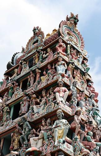 (Not a) Pagoda