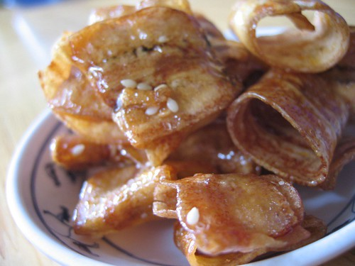 Thai Banana Chips