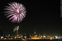 Sweet Kuwait - Kuwait national day (Ammar Alothman) Tags: city night canon interesting flickr day cityscape gulf calendar fireworks explore kuwait february independence independenceday ammar 1022 kuwaitcity kw 2007 q8 30d 2526  canon1022 canon30d  ammaralothman  kuwaitpictures kuwaitiphotographer kuwaitphoto kuwaitphotos ammarphotos ammarq8 ammarphoto kuwaitindependenceday hellofebruaryfestival ammarphotography kuwaitpic kuwaitpictrue whereiskuwait kuwaitvoluntaryworkcenter   kuwaitnationalday  2526february       2526