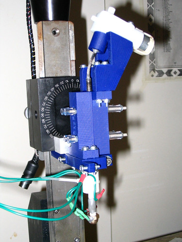 Extruder - almost done
