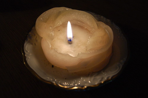 Insence candle