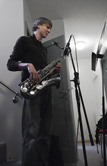 _DSC0075 (Siggidóri) Tags: music students studio drums raw nef bass guitar recording lightroom electricbass recordingsession bassi gítar adobergb hljómsveit nemendur upptökur trommur hljóðver musicstudents samspil tónlistarskólireykjanesbæjar