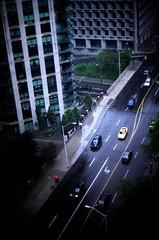 (S.Y.L.) Tags: toronto rain nikon overcast f3 superia800 55mmf12s