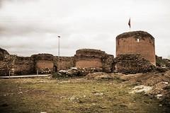 the wall (mdoughty68) Tags: roman byzantine ancient walls fortifications iznik nicaea ruins turkey turkiye