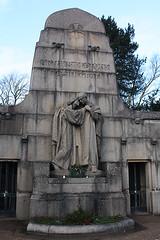 Seatons Mausoleum