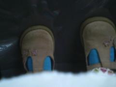 Feet, one of a series (gorickjones) Tags: spawn lucyfotos