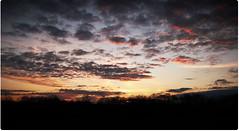 Tl a stten / Over the dark (.masa.) Tags: sunset red sky cloud sun black sunrise dark nikon hungary nap hell pont naplemente masa hdr attila magyarorszag eg piros d40 pokol felho voros masatee