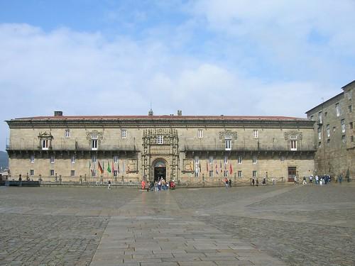 Atracciones de Santiago de Compostela