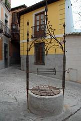 Pozo Amargo