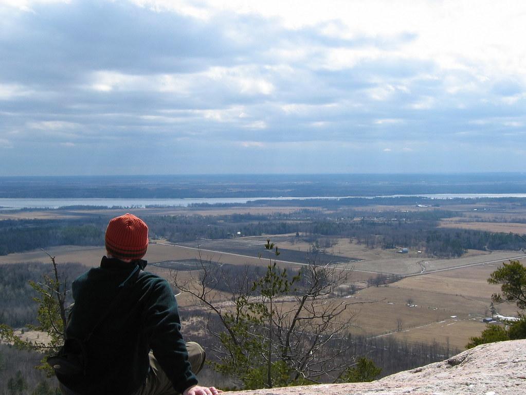 GAT spring hike