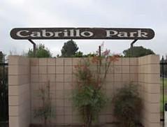 Cabrillo Park 1