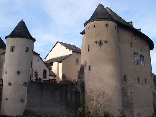 Bourglinster