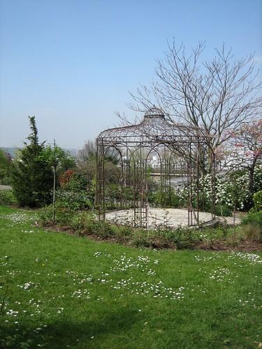 (.12-4) micro castle in the park