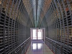 Barcelona | ESADE Campus Building