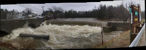 Merrimack Dam 20070417
