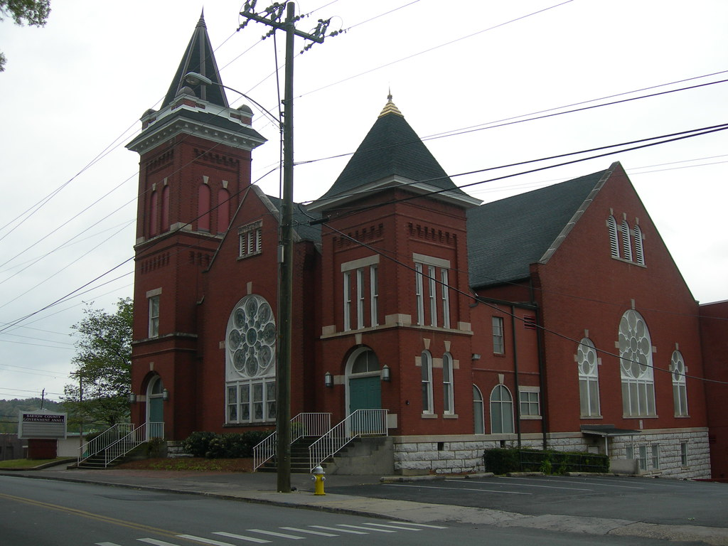 Bartow County Government Annex