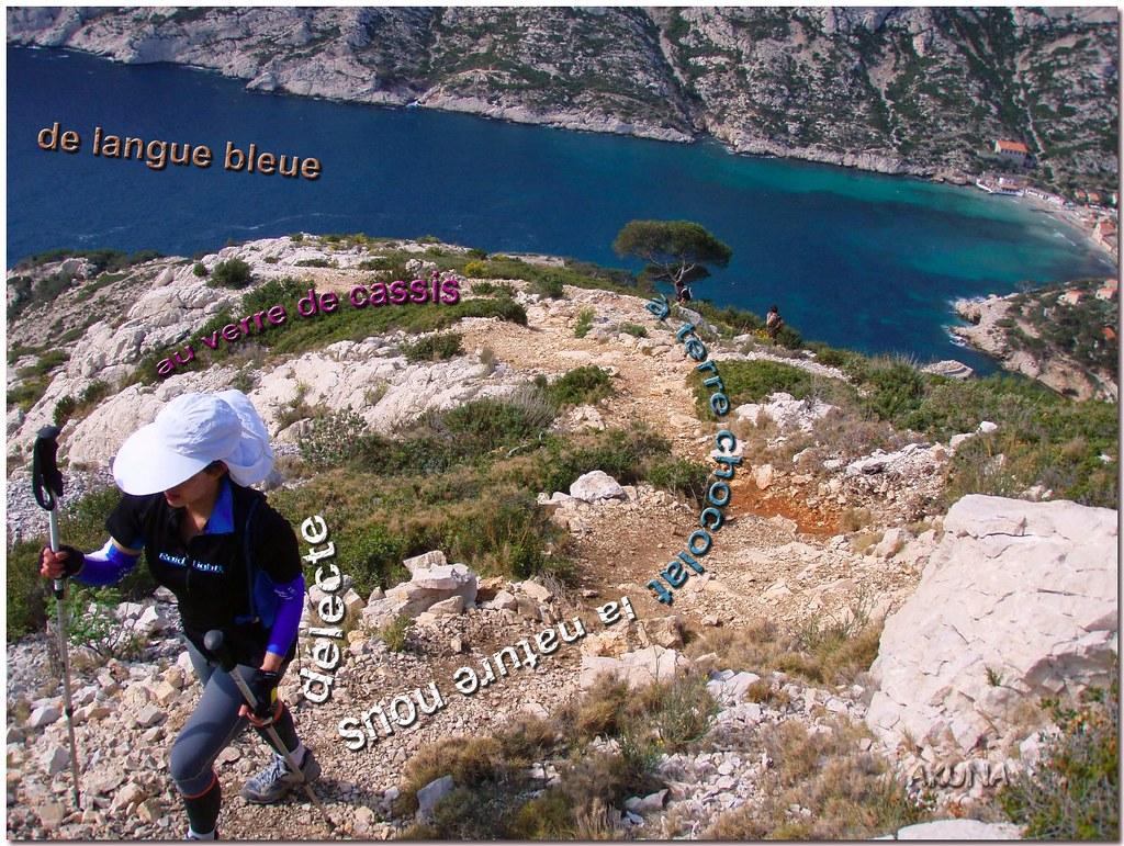 Trail Off des Calanques 2007 (163)haiku