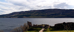 Loch Ness & Urquhart Castle (robbyuk/) Tags: uk sunset sky mountain seascape nature water beautiful animal canon river landscape scotland waterfall highlands scenery stag ben country north scenic scene farmland glen deer hills burn glencoe loch grassland picturesque hdr inverness fortwilliam robroy nevis moorland beutiful burnley lochy davidrobinson scottishhighlands ldr linnhe locharkaig arcaig fortwilliamscotlandscottishhighlandsglen rivercaig robbyuk