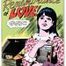 Girl's Love Stories #133 - Mary loves Bully