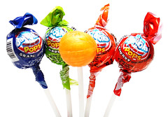 Bazooka Pops