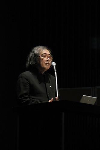 丸山先生, 日本Javaユーザグループ設立記念講演会, 秋葉原ダイビル
