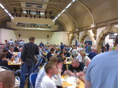Beer Festival, Bury St Edmunds