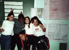 My Kids, 2001