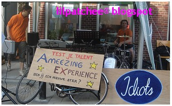 Holland Idiots