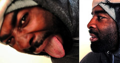 sharkula (Sharkula) Tags: street music chicago shark hiphop rap legend sharkula thig parkula darkula