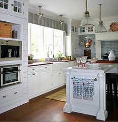 Sagaponak Kitchen 2 (thekitchendesigner.org) Tags: kitchen design kitchens cabinet susan designer painted granite custom serra cabinets remodeling countertops kitchenremodel cabinetry kitchendesign ckd nkba