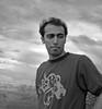 Maysam and Maysam (kavehkhkh) Tags: boy sunset people portraits desert grandcanyon maysam